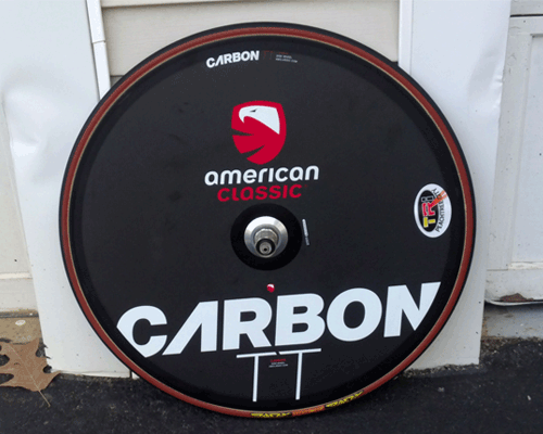 carbonwheel